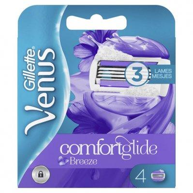 Gillette Venus Comfortglide breeze scheermesjes