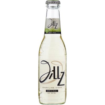 Jillz Cider 0,0%