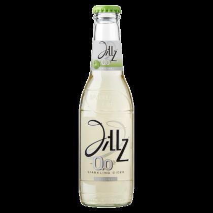 Jillz Cider original 0.0%