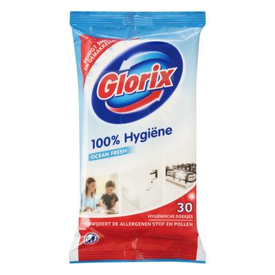 Glorix Hygiënische doekjes normaal