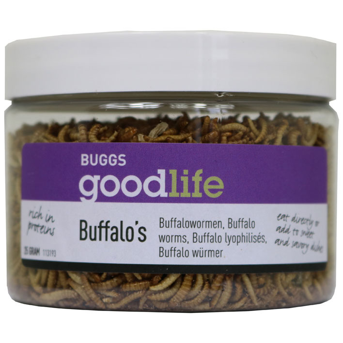 Goodlife Buffalo's