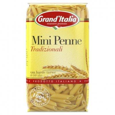 Grand'Italia Mini penne tradizionali