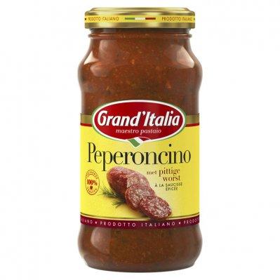 Grand'Italia Peperoncino pastasaus