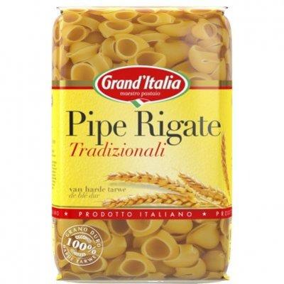 Grand'Italia Pipe rigate tradizionali