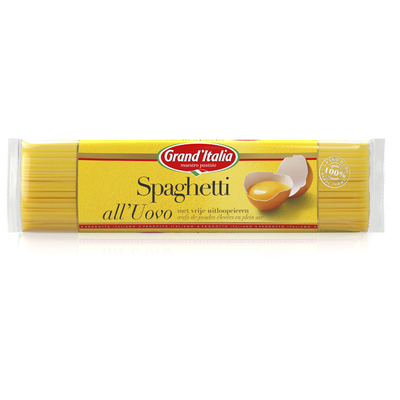 Grand'Italia Spaghetti all'uovo