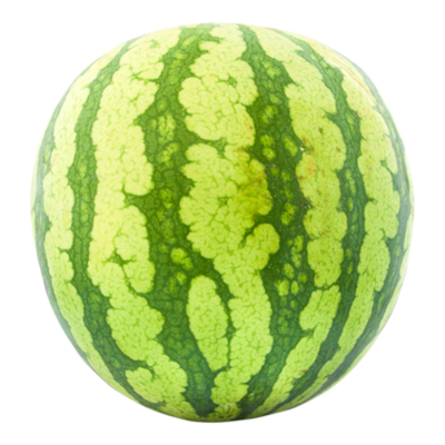 Huismerk Watermeloen