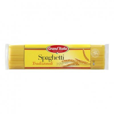 Grand'Italia Spaghetti tradizionali