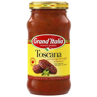 Grand'Italia Toscana pastasaus
