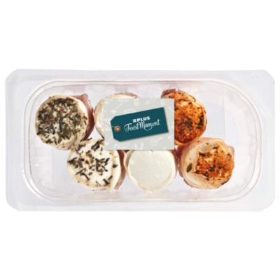 PLUS Feestmoment Gourmet mini  Lardinettes