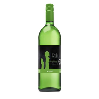 Huismerk Huiswijn Chardonnay Chili