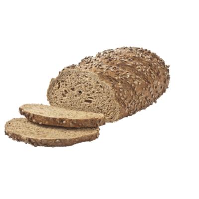 PLUS Korenlanders Vloerbrood volkoren zonnepit heel