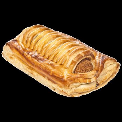 Huismerk Kroketbroodje met mosterdsaus