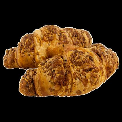 Huismerk Kaas croissant