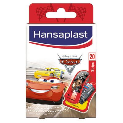 Hansaplast Junior Cars