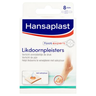 Hansaplast Likdoornpleisters