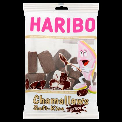 Haribo Chamallows soft-kiss extra