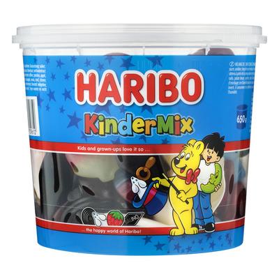 Haribo Kindermix silo