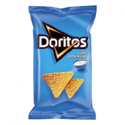 Doritos Cool american tortilla chips
