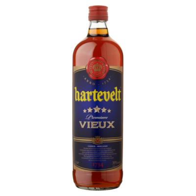 Hartevelt Vieux