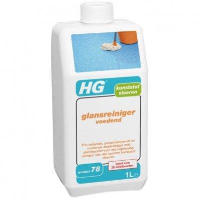 HG Glansreiniger voedend