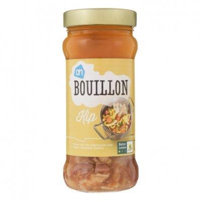 Huismerk Bouillon kip