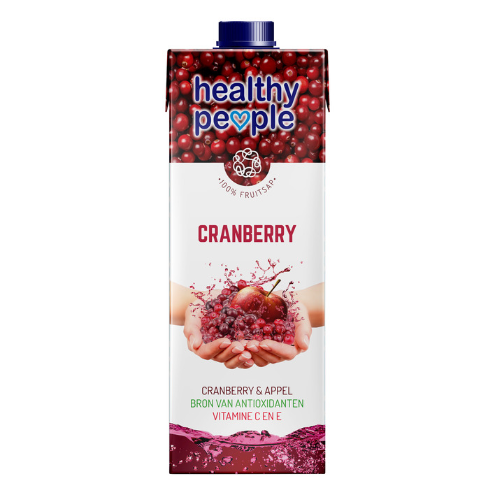 Healthy People Cranberry