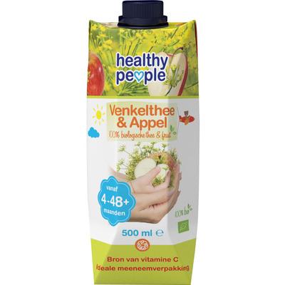 Healthy People Venkelthee-appel 4+