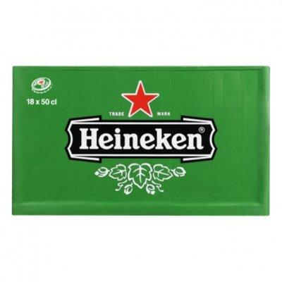 Heineken Premium pilsener