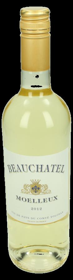 Beauchatel Bordeaux moelleux