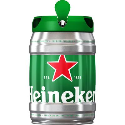 Heineken Premium pilsener tapvat