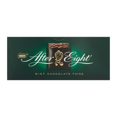 Nestlé After Eight Pure Chocolade Pralines
