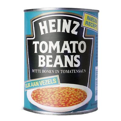 Heinz Tomato beans