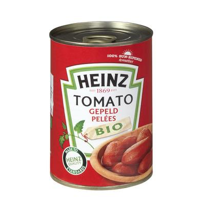 Heinz Tomato gepeld biologisch