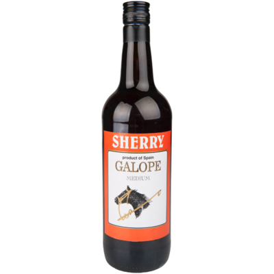 Galope Sherry medium dry