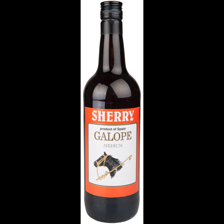 Galope Sherry medium dry
