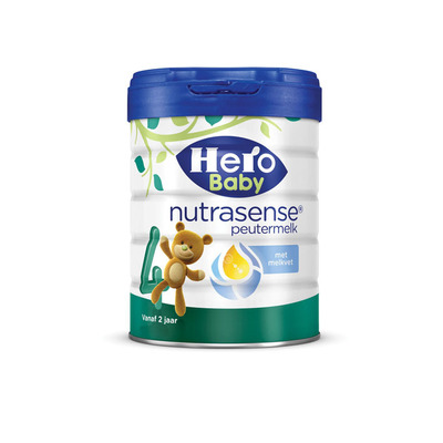 Hero Baby Peutermelk 4 (2+jr)