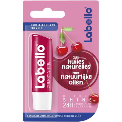 Labello Cherry shine blister