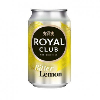 Royal Club Bitter lemon
