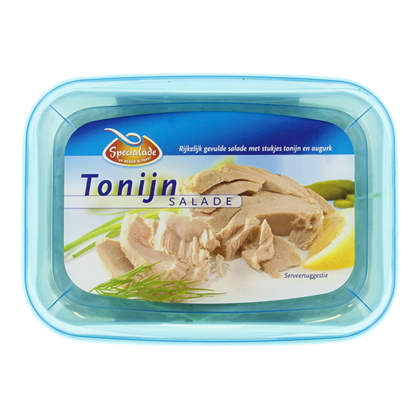 Specialade Tonijn salade