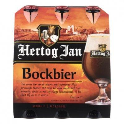 Hertog Jan Bockbier
