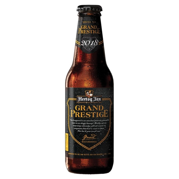 Hertog Jan Bier Grand Prestige Fles 30Cl