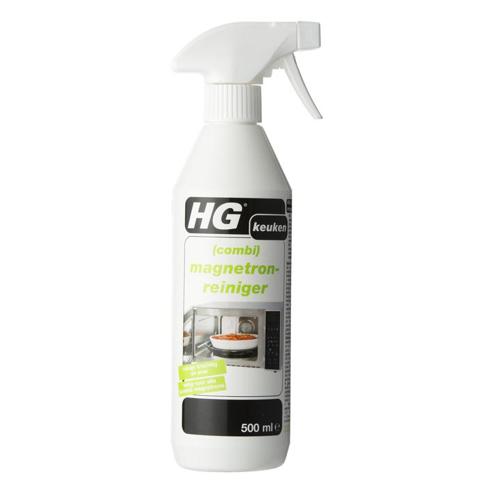 HG (combi) magnetron reiniger