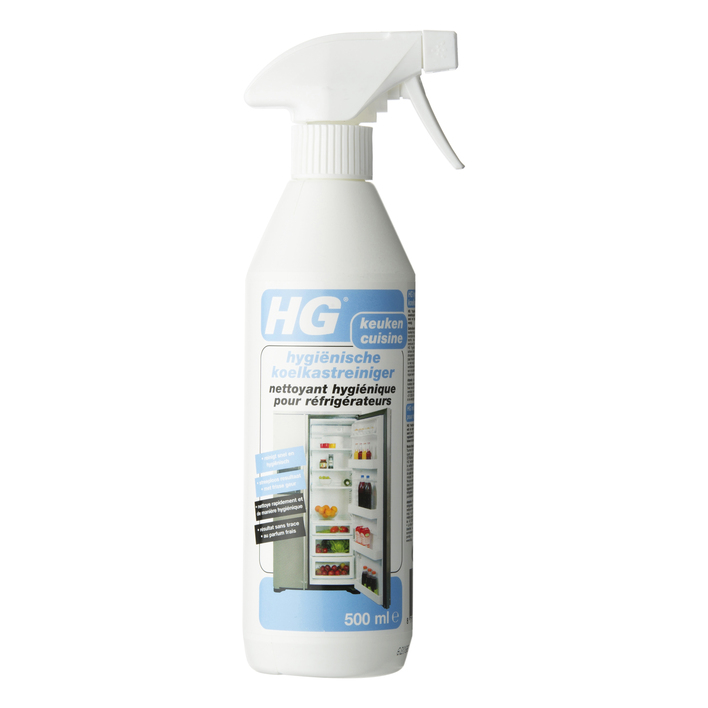 HG Hygiene koelkast reiniger