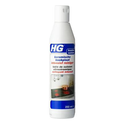 HG Keramische kookplaat reiniger