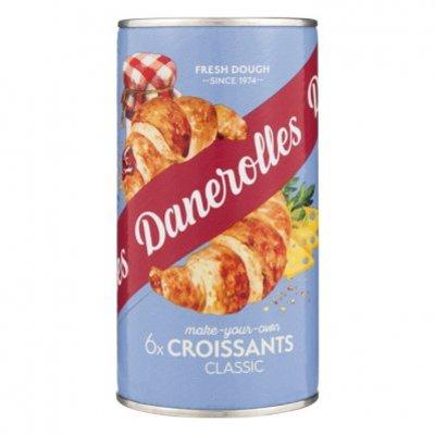 Danerolles Croissants classic