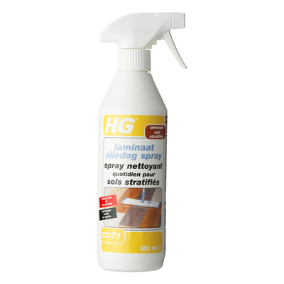 HG Laminaat spray