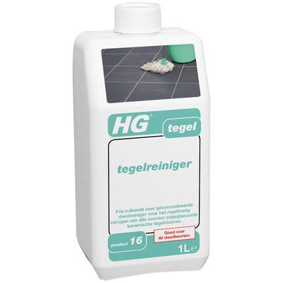 HG Tegelreiniger