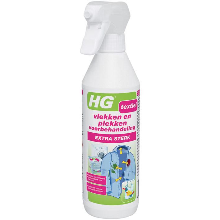 HG Vlekkenspray textiel