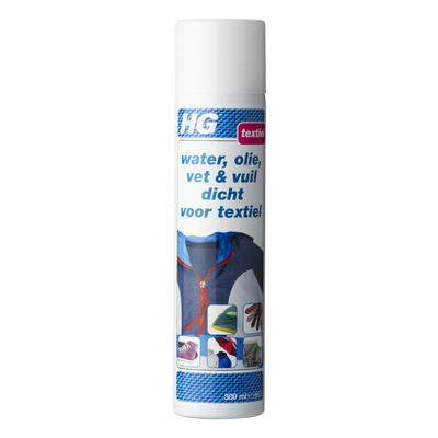 HG Waterdicht textiel