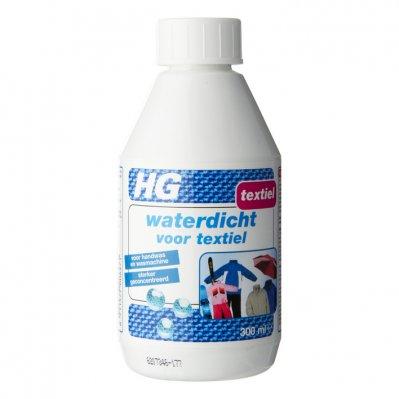 HG Waterdicht wasmachine textiel